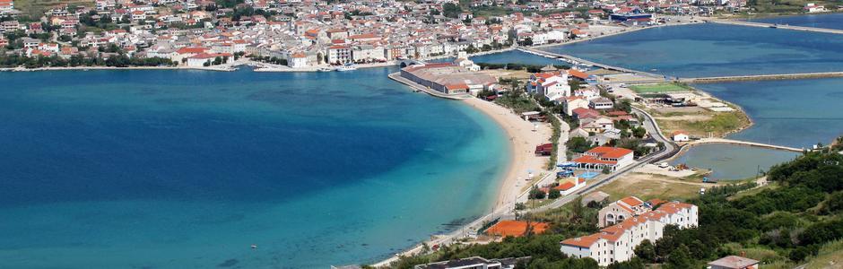 Pag Hrvaška