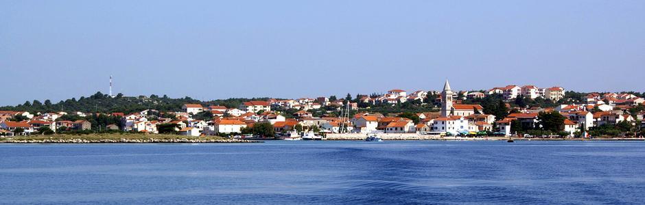 Pakoštane Horvátország