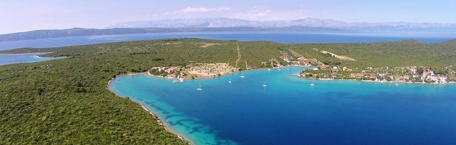Riviera Pelješac Chorvatsko