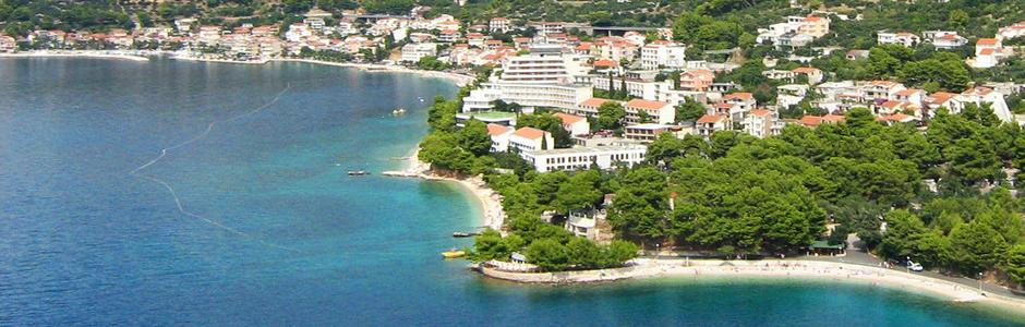 Podgora Chorwacja