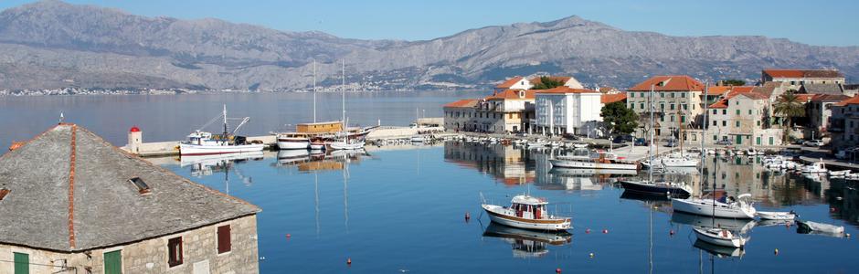 Postira Croazia