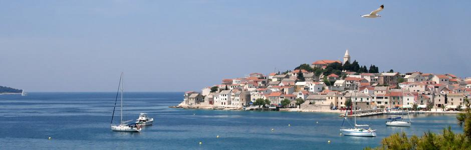 Riwiera Primošten Chorwacja