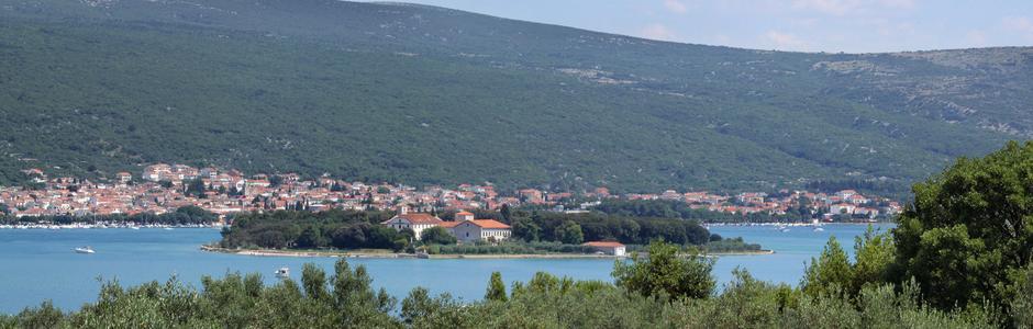 Punat Chorvatsko