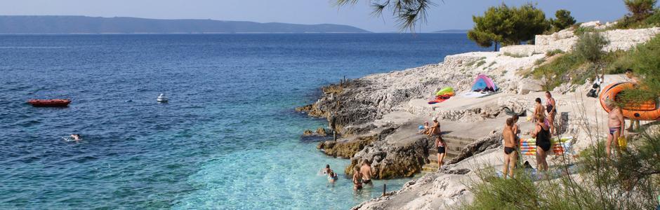 Rastići Hrvaška
