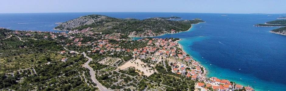 Ražanj Хорватия