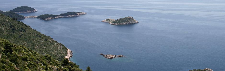 Saplunara Chorvatsko