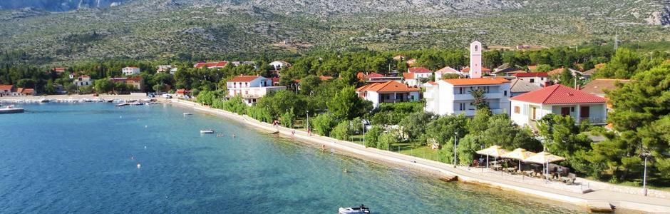 Seline Croatia