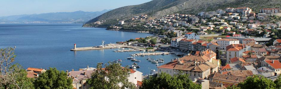 Senj Horvátország