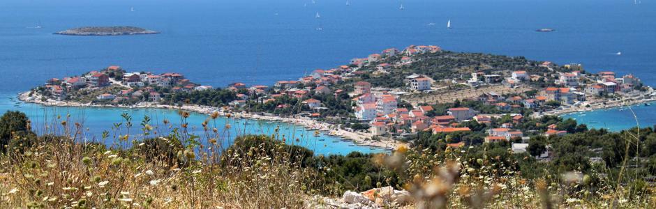 Sevid Kroatien