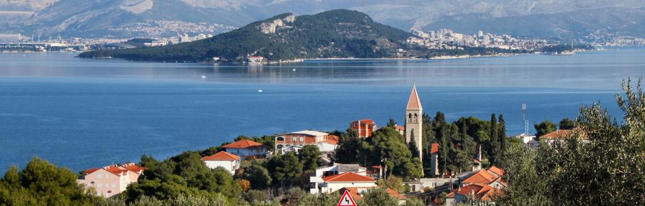 Slatine Хорватия