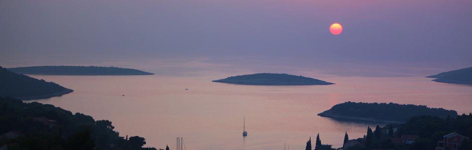 Šolta Chorwacja