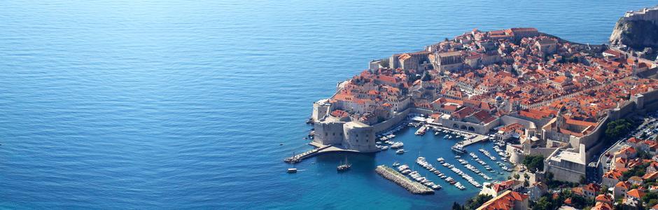 Južna Dalmacija Chorvátsko