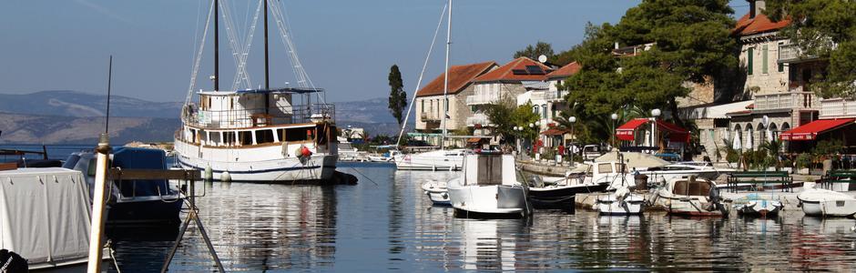 Stomorska Chorvatsko