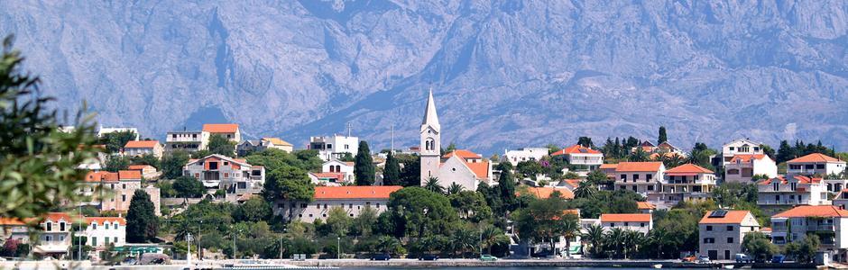 Sumartin Chorvatsko