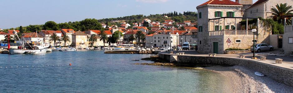 Sutivan Chorvatsko