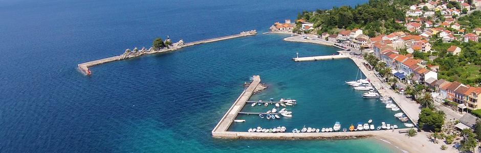 Trpanj Chorwacja
