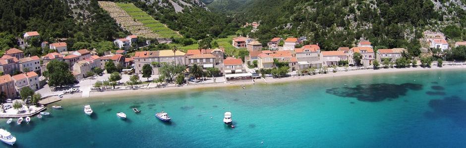 Trstenik Chorvatsko