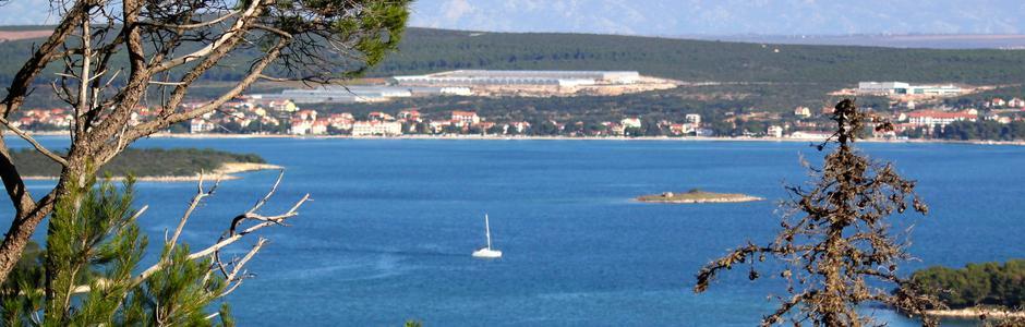 Turanj Chorvatsko