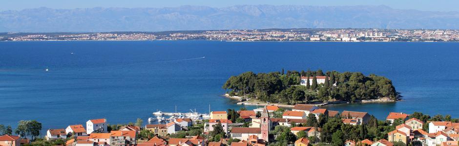 Ugljan Chorwacja