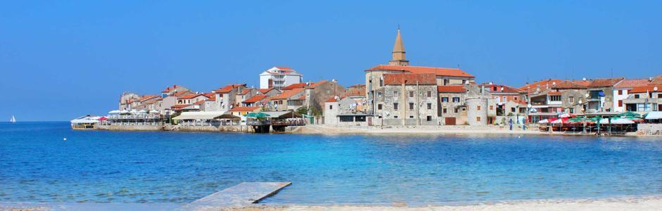 Umag Hrvaška