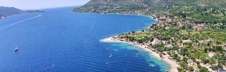 Viganj Croatia