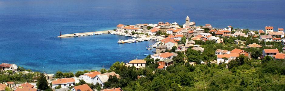 Vinjerac Chorvatsko