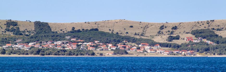 Riviera Vir Croatie
