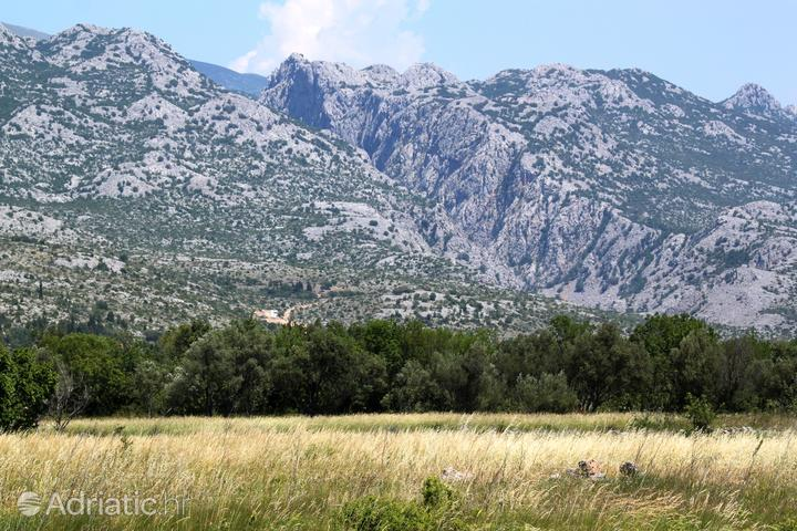 Der Nationalpark Paklenica in Kroatien