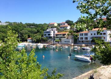 Kostrena in riviera Rijeka (Kvarner)