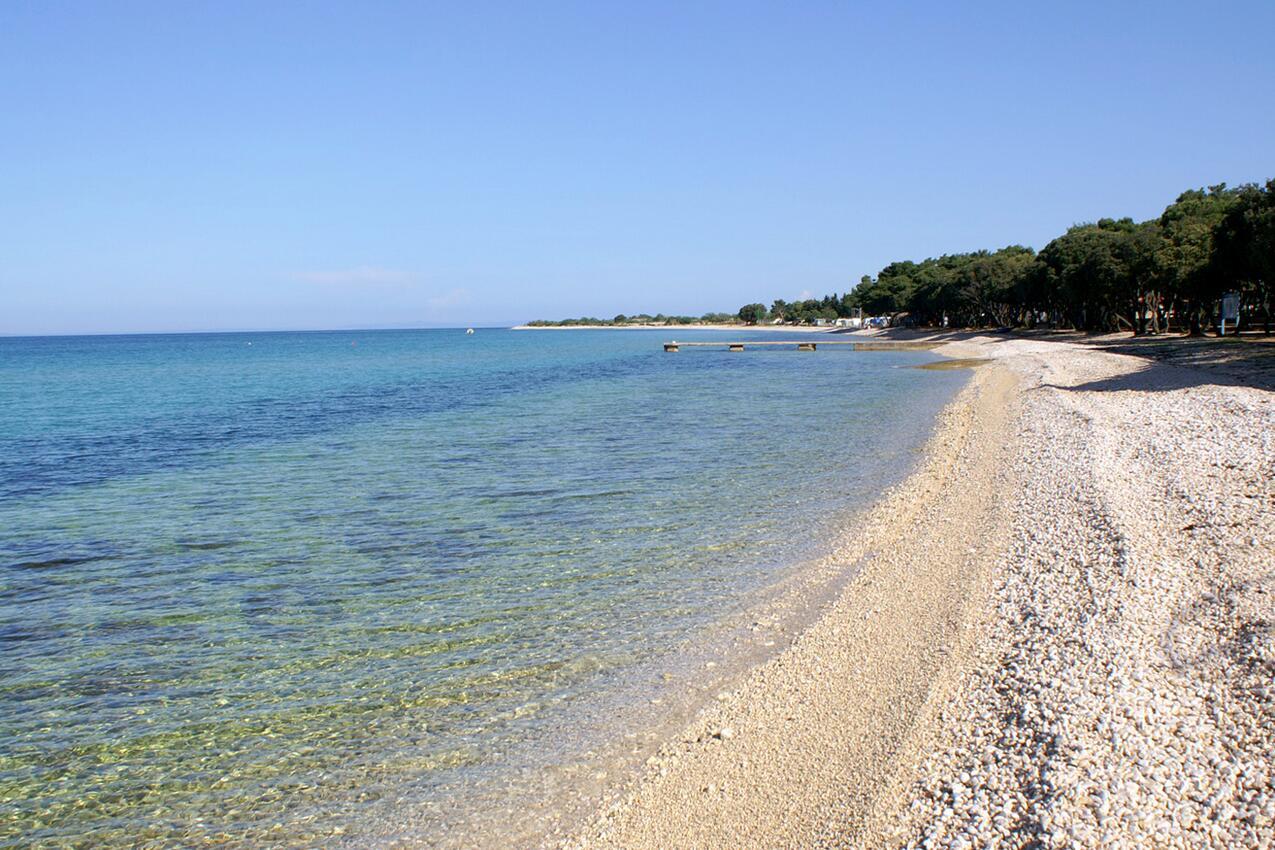 Appartement de vacances im Ort Novalja (Pag), Kapazität 4+0 (2613358), Novalja, Île de Pag, Kvarner, Croatie, image 16