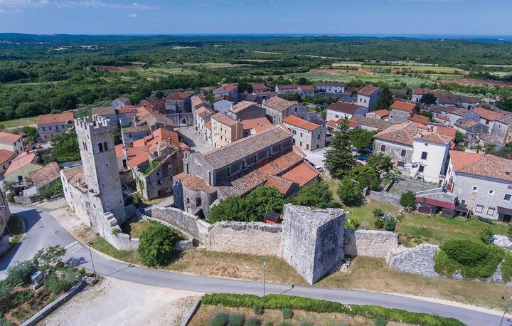 Sveti Lovreč на Ривьере Središnja Istra (Istra)