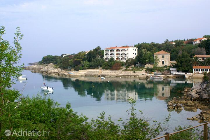Potočnica on the island Pag (Kvarner)