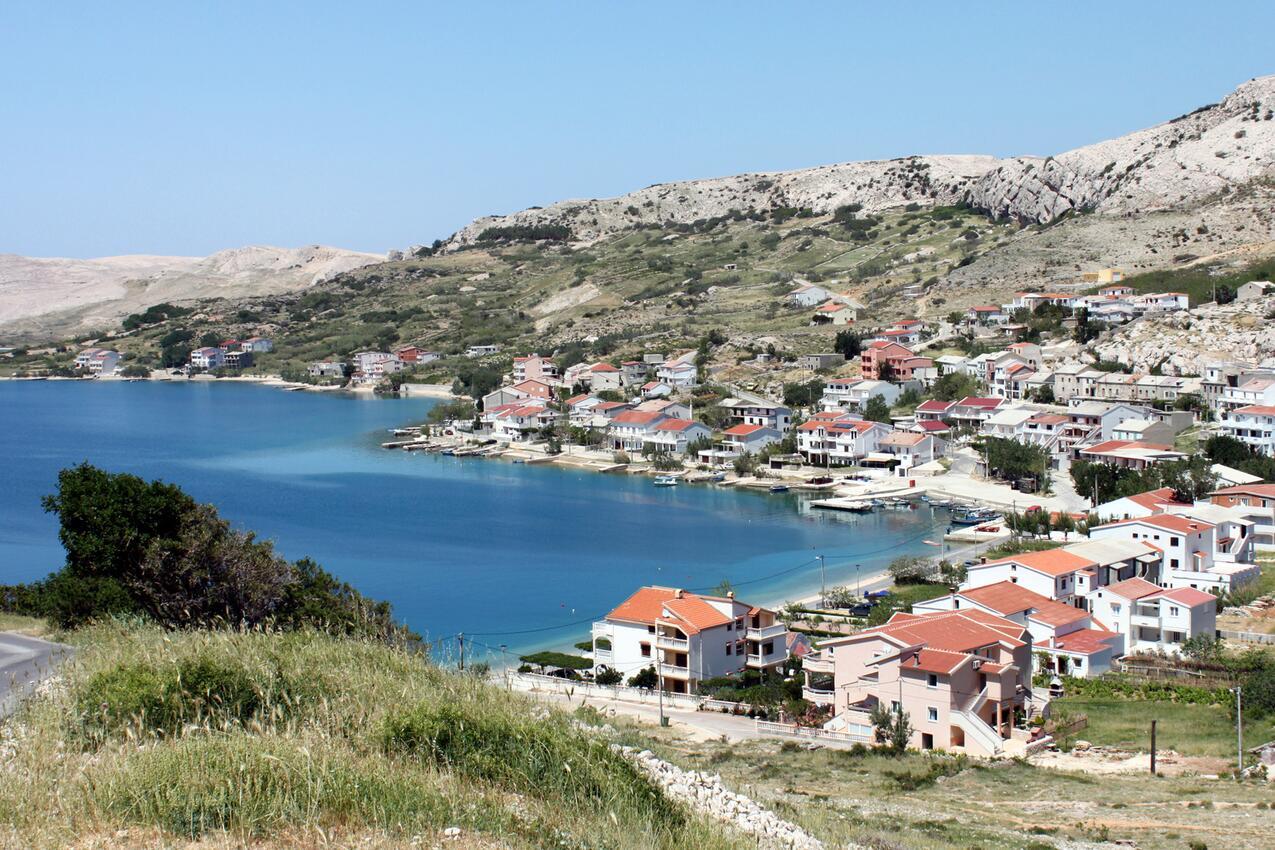 Chorvatsko Pag
