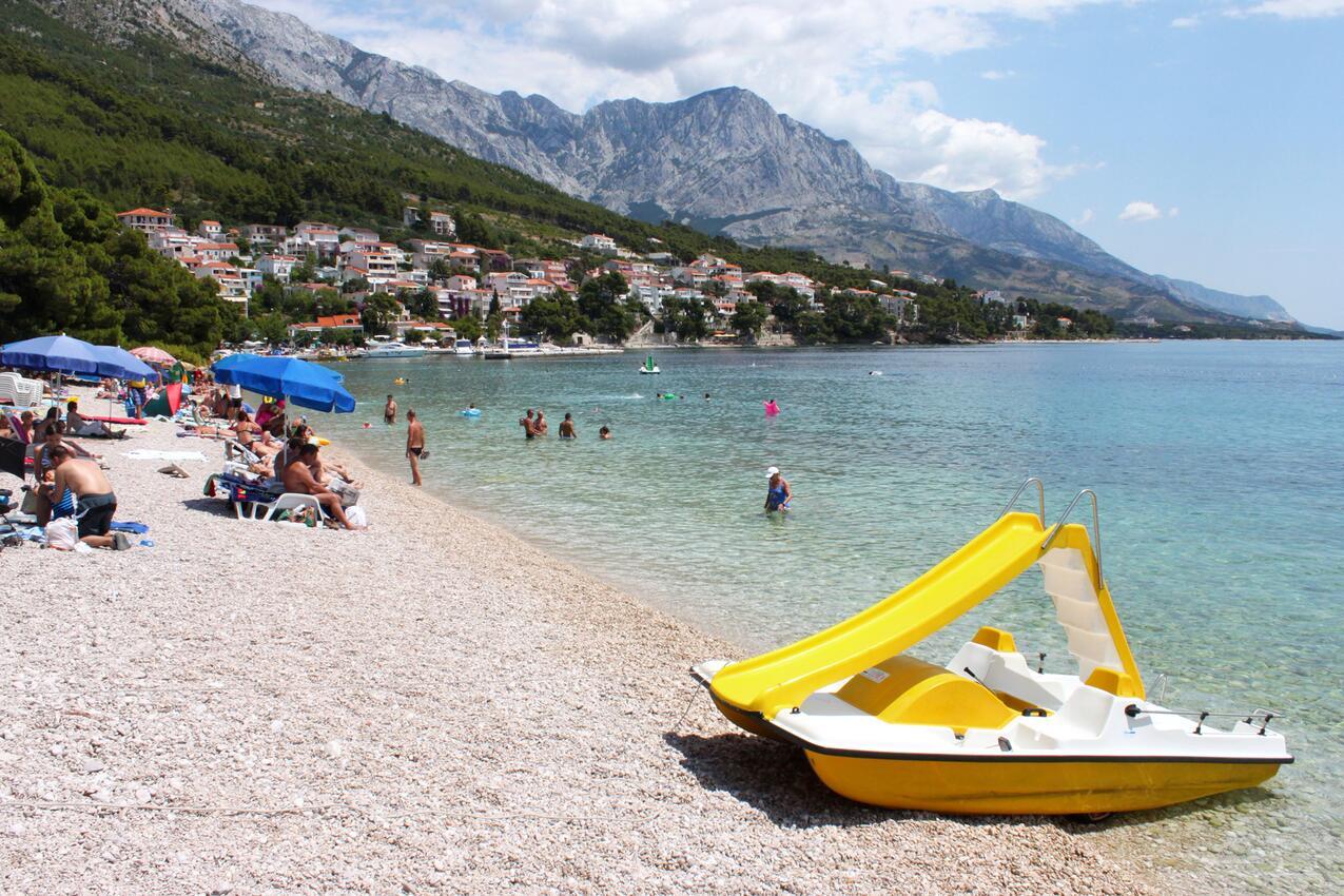 last minute Chorvatsko červenec