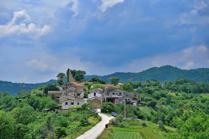 Paz на Ривьере Središnja Istra (Istra)