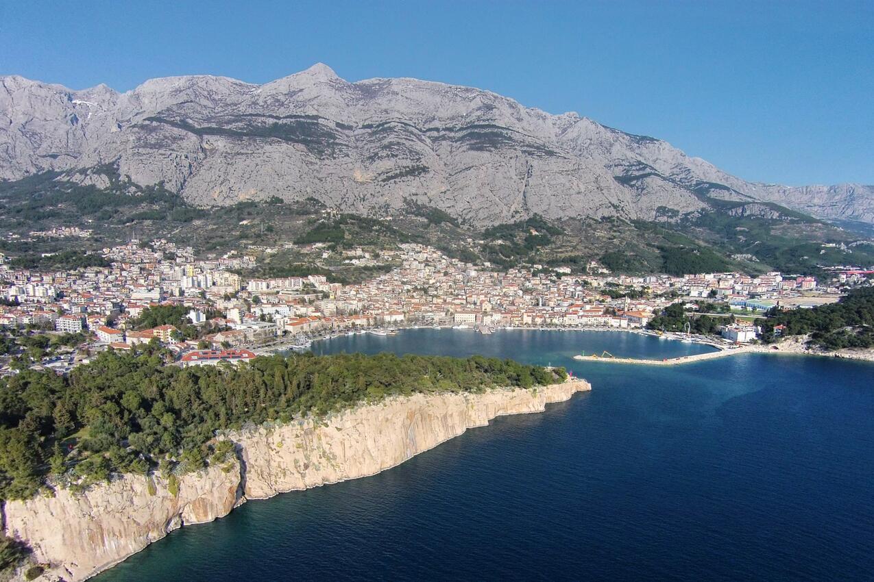 ubytovanie Makarska