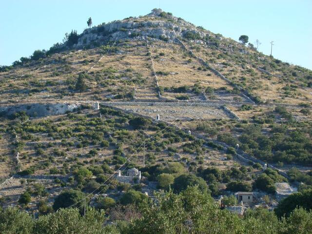 Primošten Burnji на Ривьере Primošten (Sjeverna Dalmacija)