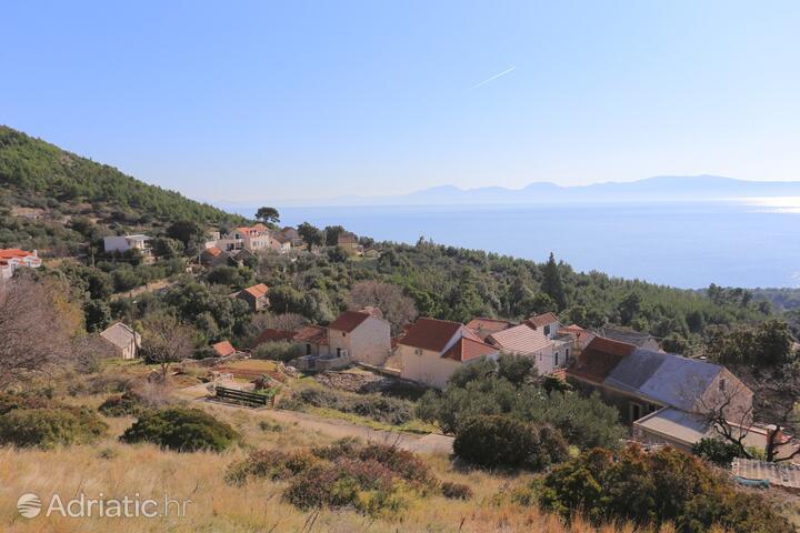 Živogošće - Strnj Makarska riviérán (Srednja Dalmacija)
