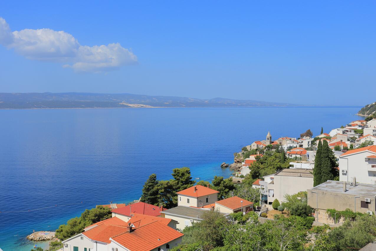 Chorvatsko Omiš
