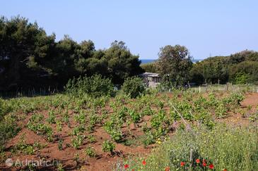 Blaca on the island Mljet (Južna Dalmacija)