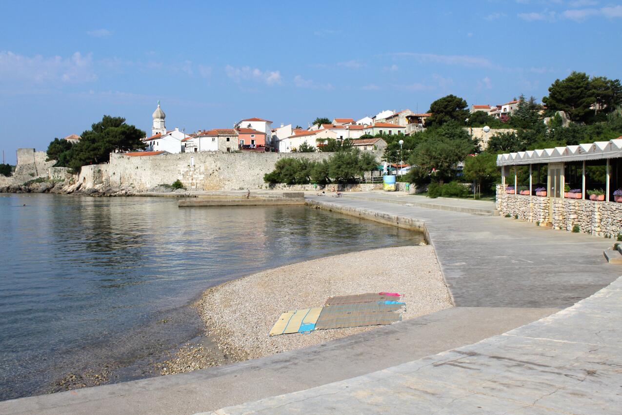 Chorvatsko v soukromí