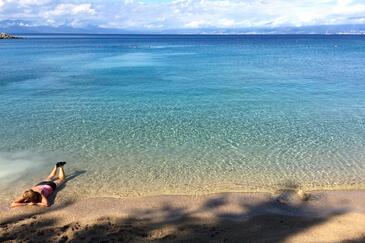 Близлежащие пляжи  - A-427-a