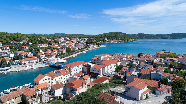 Chorvatsko Murter