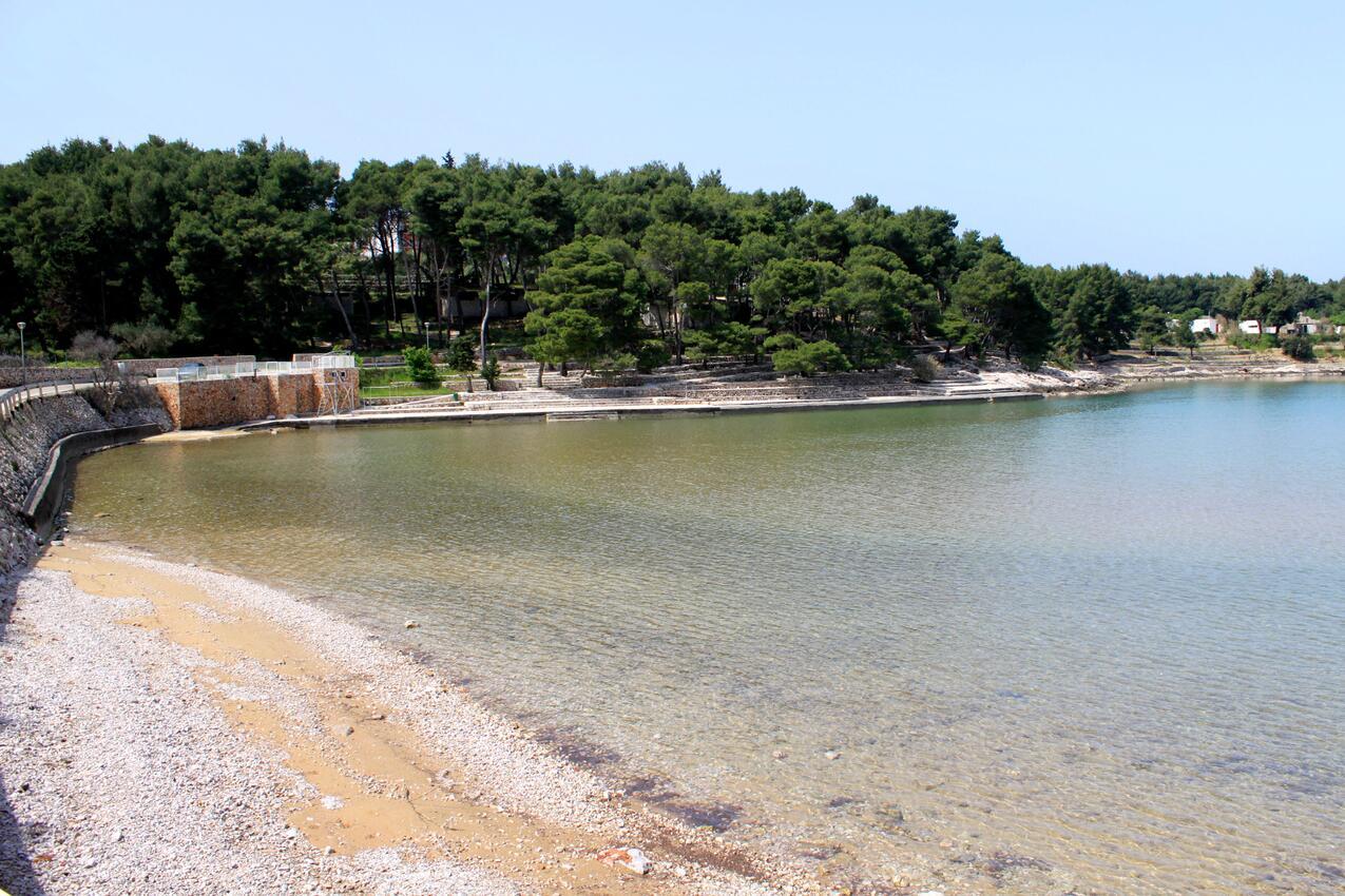 Ferienwohnung im Ort Jelsa (Hvar), Kapazität 2+2 (2142264), Jelsa (HR), Insel Hvar, Dalmatien, Kroatien, Bild 9