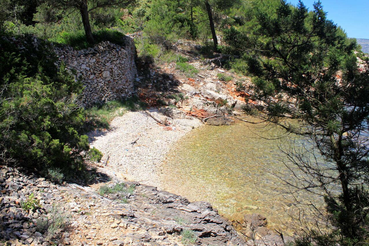 Ferienwohnung im Ort Mudri Dolac (Hvar), Kapazität 2+2 (1012640), Vrbanj, Insel Hvar, Dalmatien, Kroatien, Bild 20