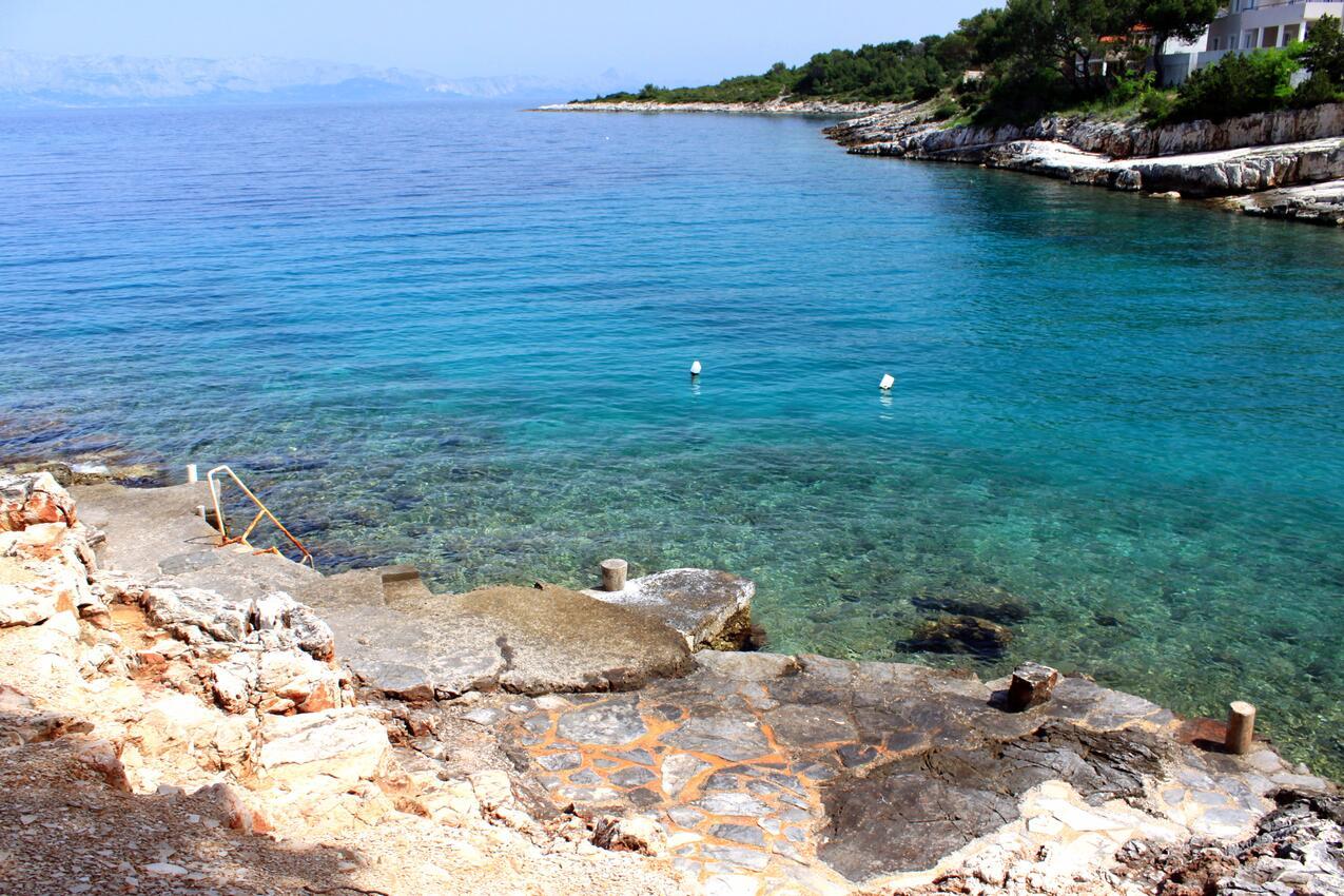 Ferienwohnung im Ort Mudri Dolac (Hvar), Kapazität 2+2 (1012640), Vrbanj, Insel Hvar, Dalmatien, Kroatien, Bild 21