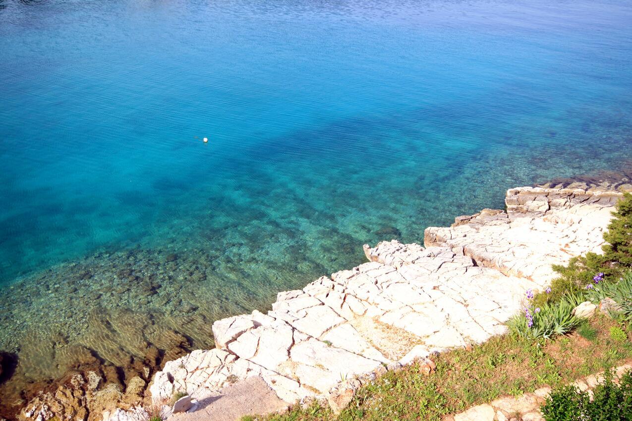 Ferienwohnung im Ort Mudri Dolac (Hvar), Kapazität 2+2 (1012640), Vrbanj, Insel Hvar, Dalmatien, Kroatien, Bild 22
