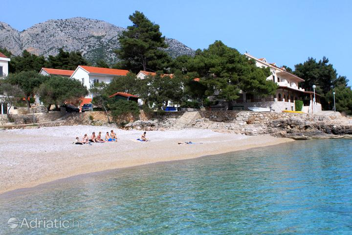 Ivan Dolac on the island Hvar (Srednja Dalmacija)