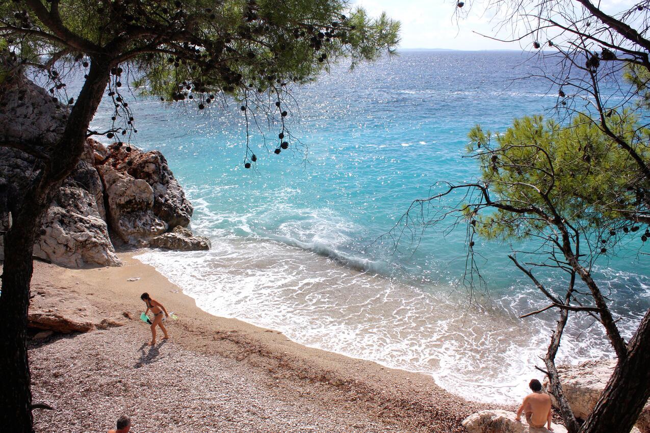 Ferienwohnung Studio Appartment im Ort Ivan Dolac (Hvar), Kapazität 2+0 (2147148), Jelsa (HR), Insel Hvar, Dalmatien, Kroatien, Bild 9