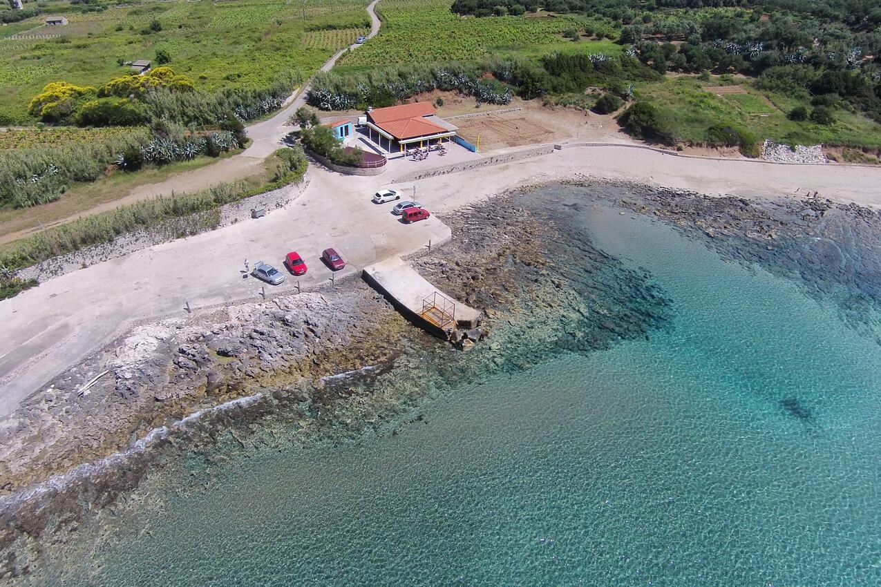 Ferienwohnung im Ort Lumbarda (Korula), Kapazität 2+1 (2143992), Lumbarda, Insel Korcula, Dalmatien, Kroatien, Bild 8